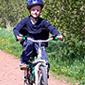 Vélo et port du casque